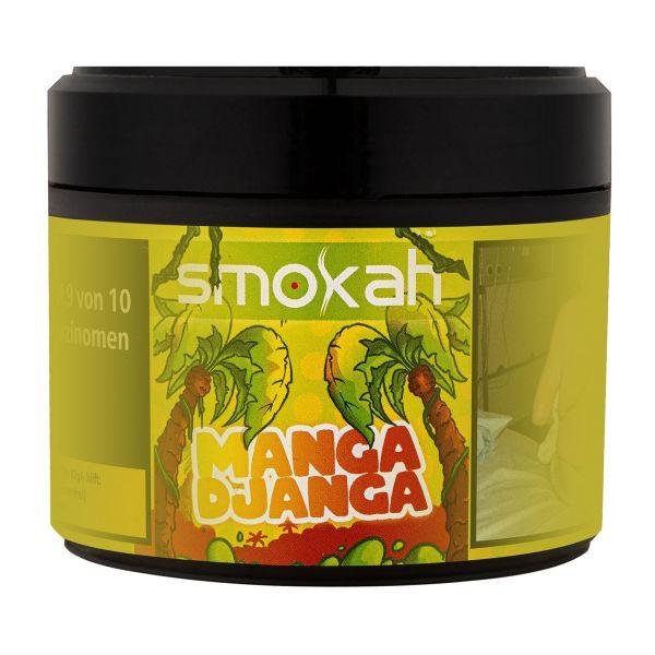 Smokah Tobacco Manga Djanga 200g