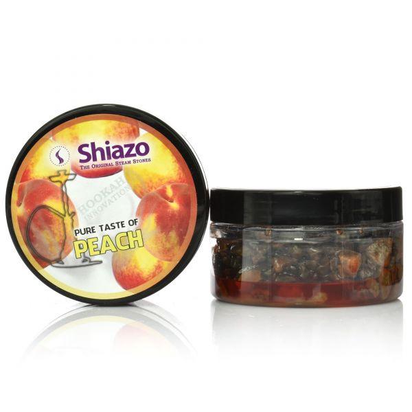 Shiazo Dampfsteine 100g Peach