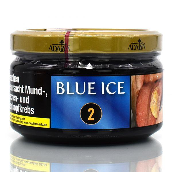 Adayla Tobacco 200g - Blue Ice #2