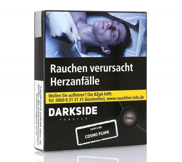 Darkside Base Tabak 200g - Cosmo Flwr
