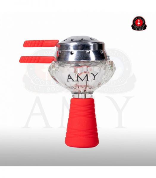 Amy Deluxe GLASS KRISTALL SET