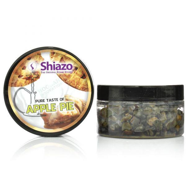 Shiazo Dampfsteine 100g Apple Pie