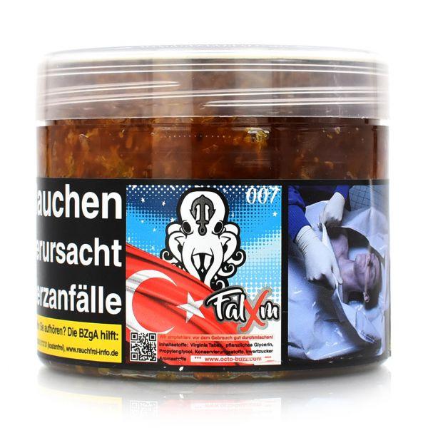 Octo-Buzz Tobacco 200g | 007 FalXm