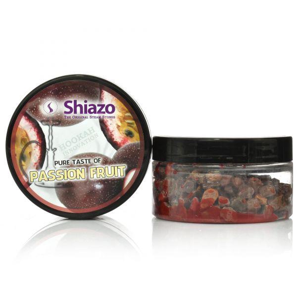 Shiazo Dampfsteine 100g Passion Fruit