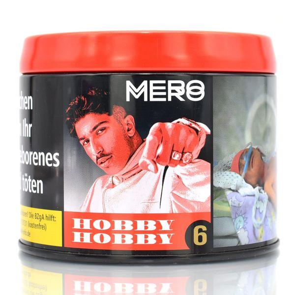 Mero Tobacco 200g - No.06 Hobby Hobby