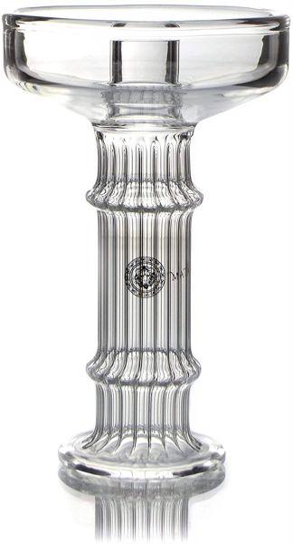 Mata Leon Premium Einlochkopf aus Glas Phunnel MLZ402