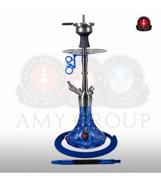 Amy Deluxe Little Trilliant SS20.02 - Blau