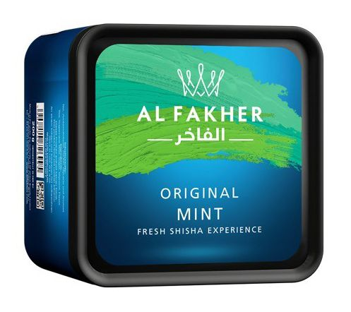 Al Fakher Tabak 200g - Mint