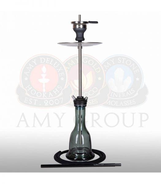 Amy Deluxe UNIO 004.01 Schwarz