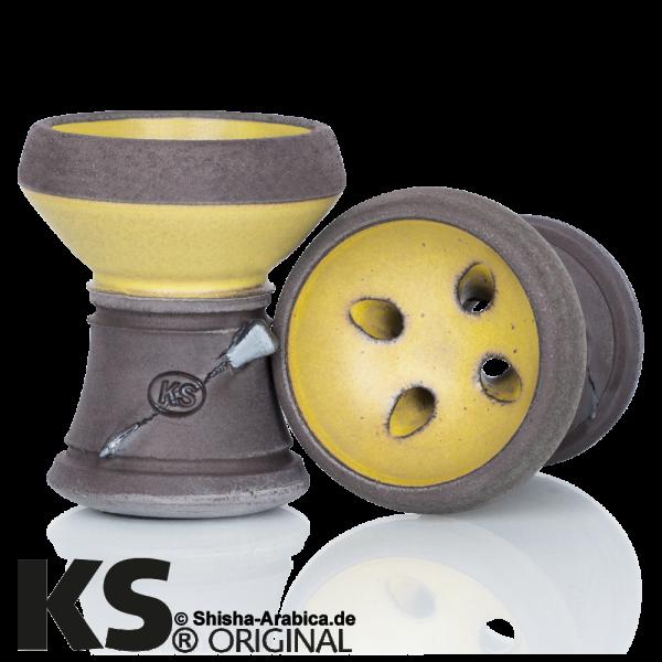 KS APPO Death Edition - Yellow mit Ausweis