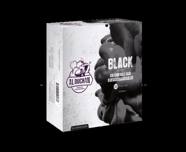 "Al Duchan ""Black"" 3KG 28mm"