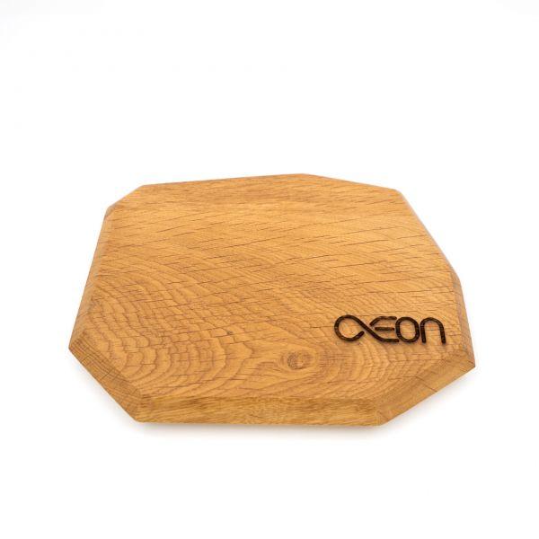 Werkbund x Aeon Hookah Board Eiche