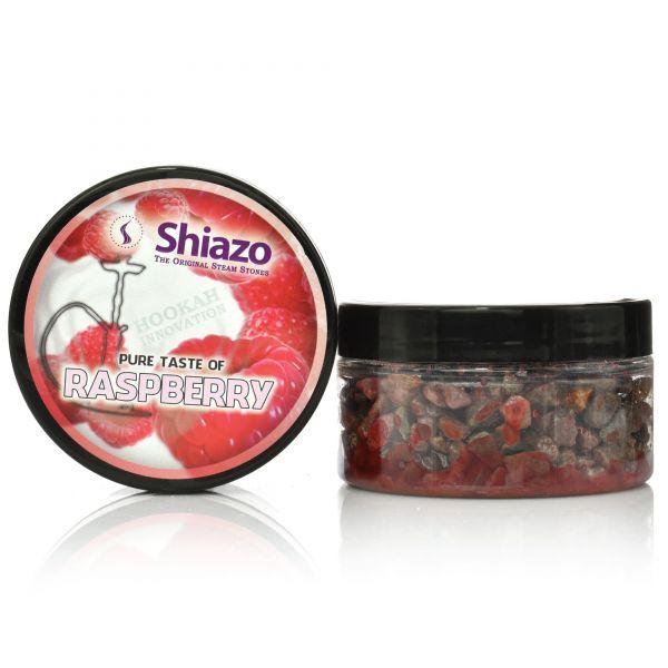 Shiazo Dampfsteine 100g Raspberry