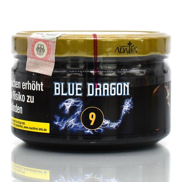 Adayla Tobacco 200g - Adalya Blue Dragon #9