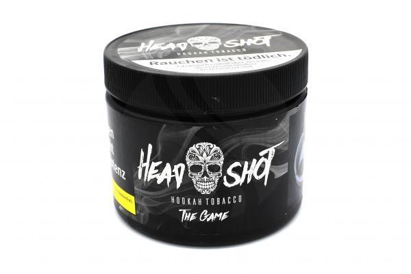 Headshot Tabak 200 g THE GAME