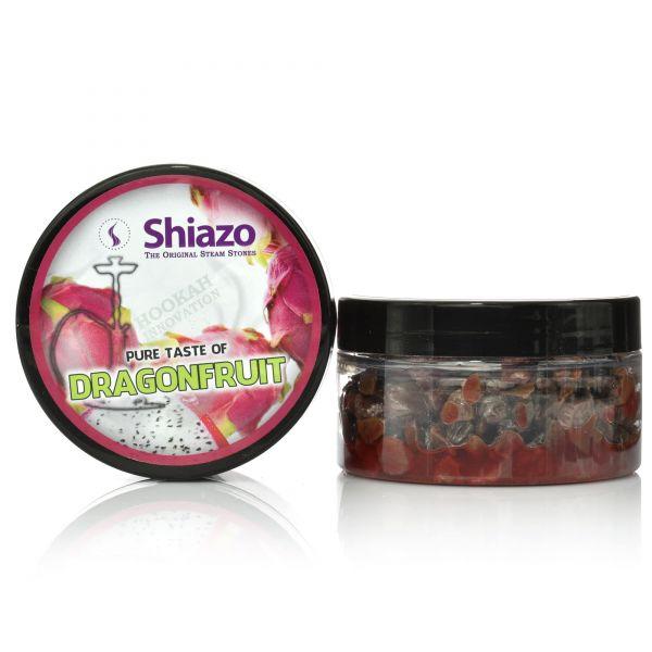 Shiazo Dampfsteine 100g Dragonfruit