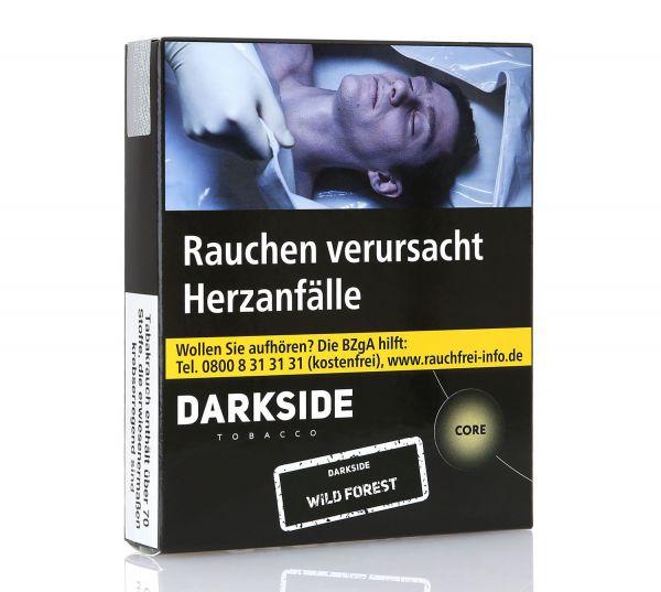 Darkside Core Tabak 200g - Wild Forest