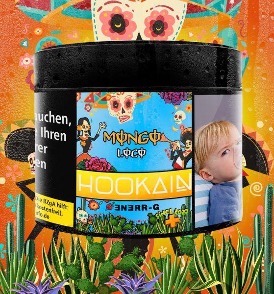 Hookain Tobacco 200g   MONGO LOCO RR