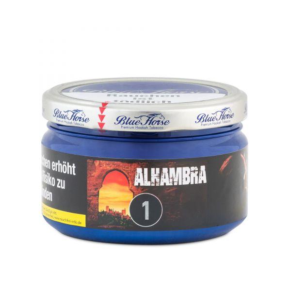 Blue Horse 200g - Al Hambra