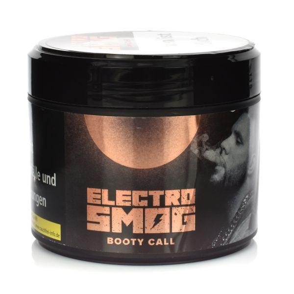 Electro Smog Tabak 200 g - Booty Call
