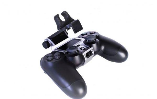 Playstation 4 Halterung