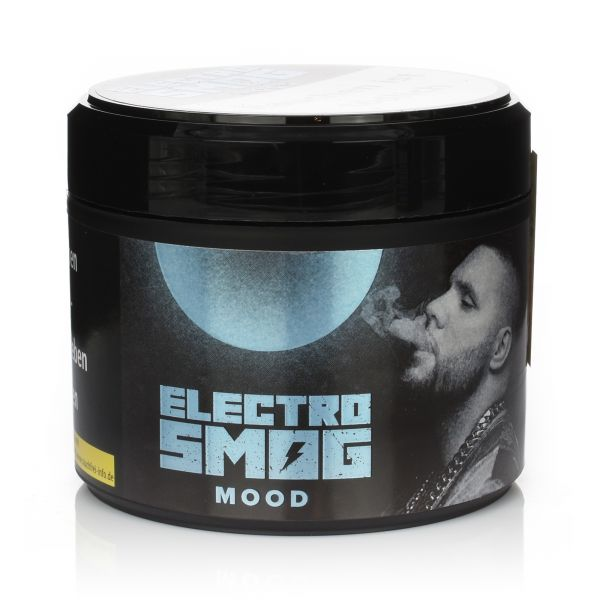 Electro Smog Tabak 200 g - Mood