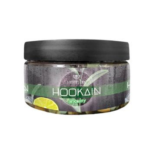 Hookain Intensify Stones 100g GREEN LEAN