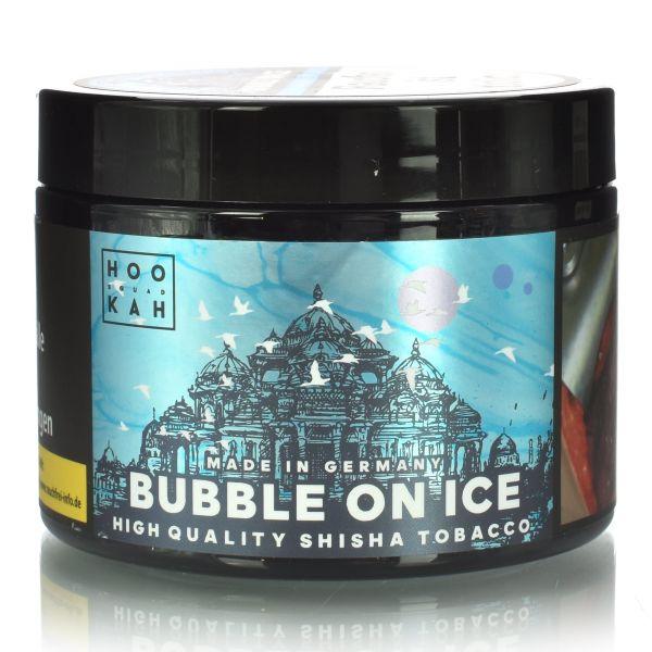 Hookah Squad Bubble on ICE 200 g