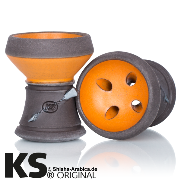 KS APPO Death Edition - Orange mit Ausweis