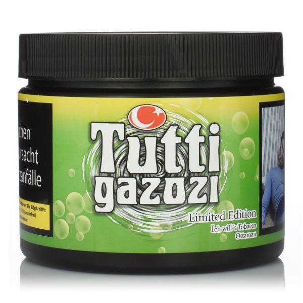 Ottaman Limited Edition 200g - Tutti Gazozi