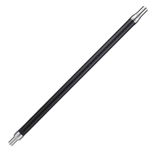 Aeon Carbon Shisha Mundstück 40cm