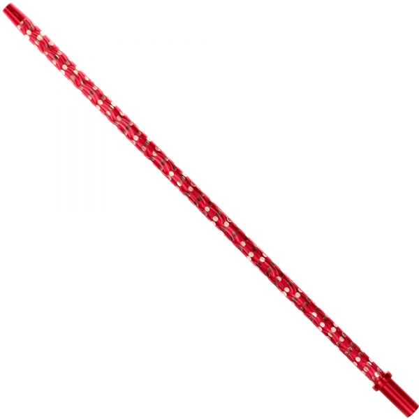 Slim Fine Diamond 01 - 42 cm - Red