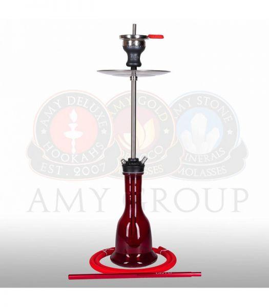 Amy Deluxe UNIO 004.01 Rot
