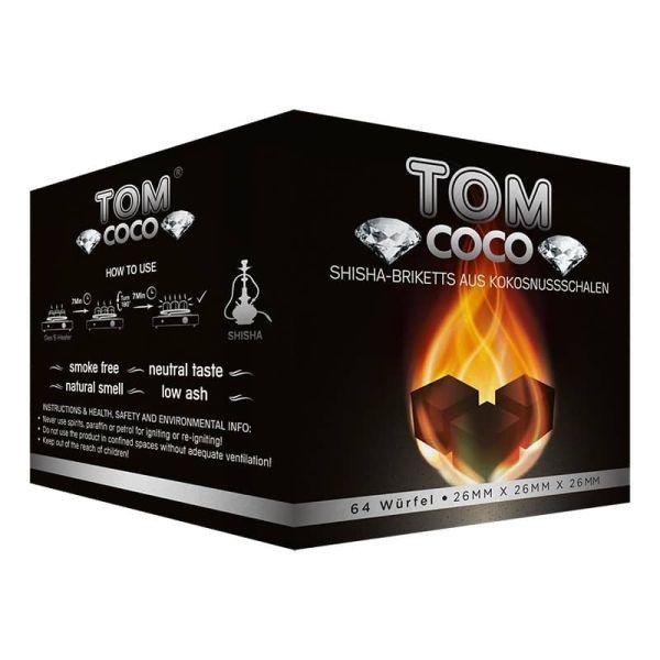 TOM COCO Diamond 1 kg