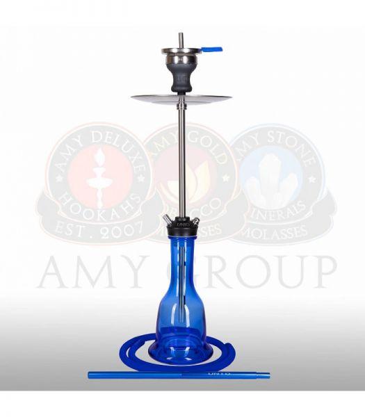 Amy Deluxe UNIO 004.01 Blau