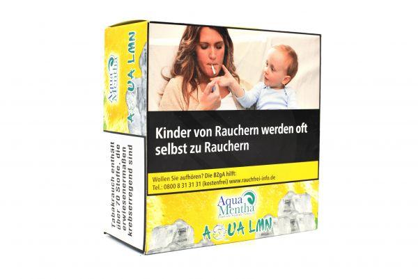 """Aqua Mentha Premium Tobacco """"LMN"""" 200g"""