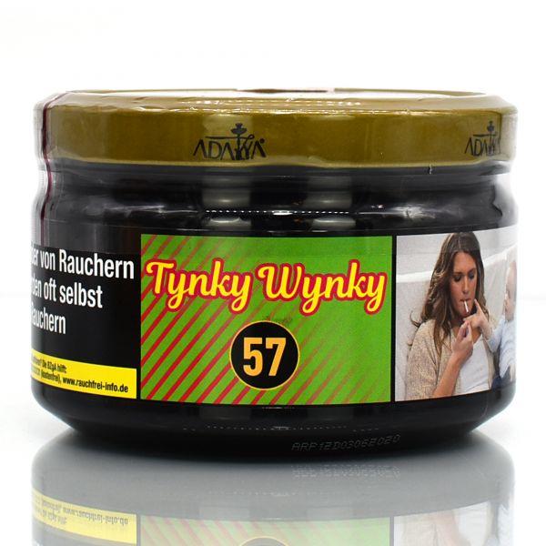 Adayla Tobacco 200g - Tynky Wynky #57