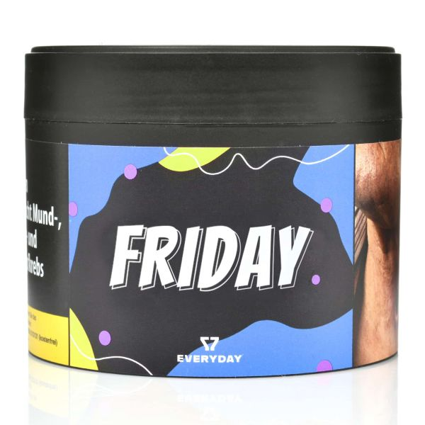 Everyday Tobacco 200g | FRIDAY