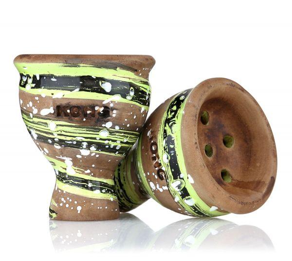 Kong Mummy Bowl Green