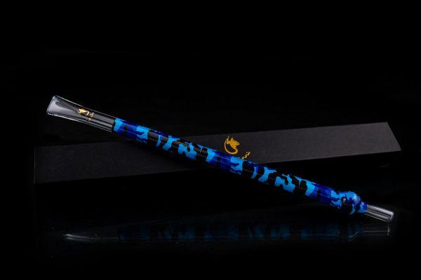 Dschinni Flatline Army Blue