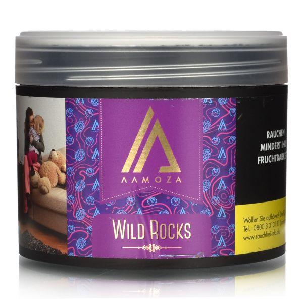 Aamoza Tobacco 200g - WILD ROCKS