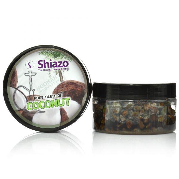 Shiazo Dampfsteine 100g Coconut