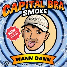 Capital Bra Smoke 200g - Wann Dann
