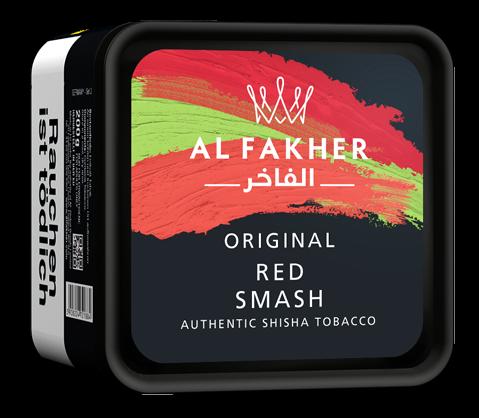 Al Fakher Tabak 1 kg - Red Smash