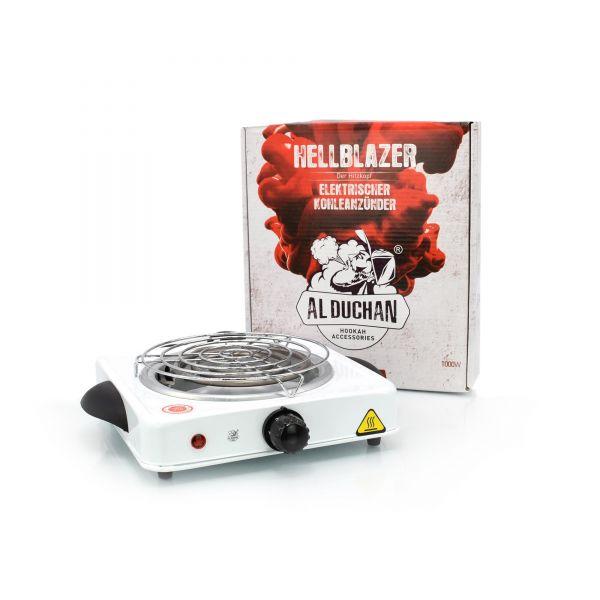 Al Duchan | HELLBLAZER 1000 Watt