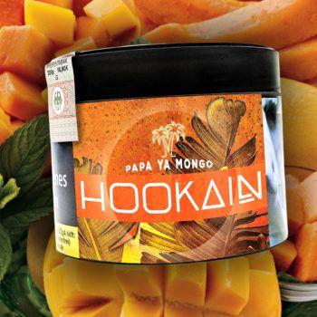 Hookain Tobacco 200g | PAPA YA MONGO