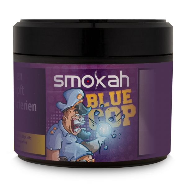 Smokah Tobacco Blue Cop 200g