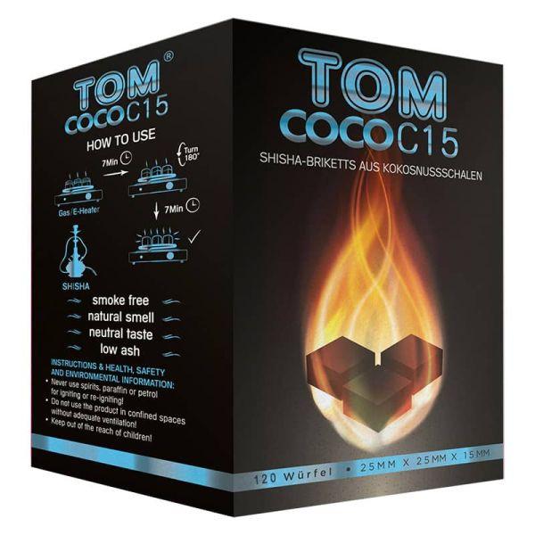 TOM COCO Blau 1 kg