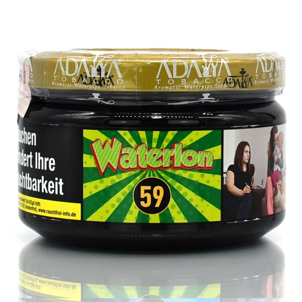 Adayla Tobacco 200g - Waterlon #59