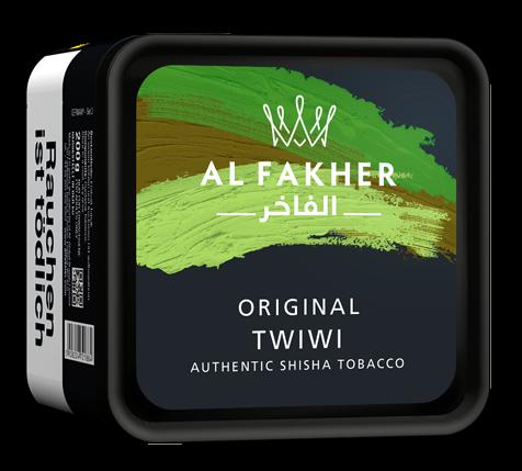 Al Fakher Tabak 1 kg - Twiwi